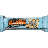 Grenade Carb Killa krõmpsuv valgubatoon, Chocolate Chip Cookie Dough (60 g)