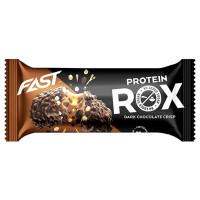 Fast Rox batoon, Tumeda šokolaadi (55 g)