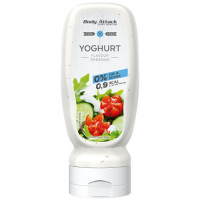 Body Attack kalorivaba soolane kaste, Jogurti (320 ml)