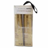 Joico K-Pak Damaged Hair šampooni ja palsami komplekt (2 x 300 ml)