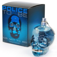 Police To Be EDT, M (125 ml)