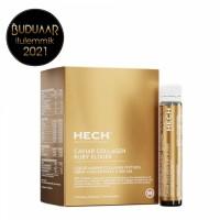 HECH Caviar Collagen Ruby Elixier kollageenijook peptiididega 11 000 mg