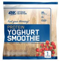 Optimum Nutrition valgurikas jogurtismuuti, Maasika (35 g)