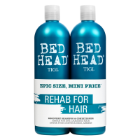 Tigi Bed Head Recovery šampooni ja palsami komplekt