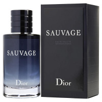 Christian Dior Sauvage EDT, M (60 ml)