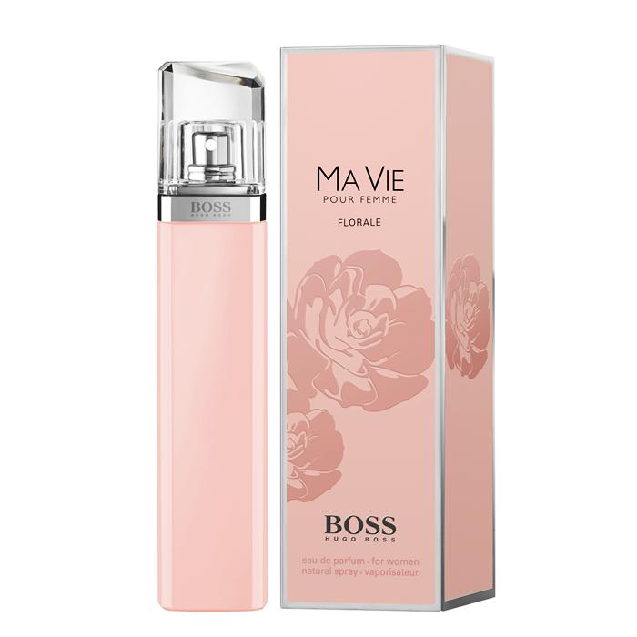 a67a42461ff Hugo Boss Ma Vie Florale EDP (50 ml) — Iluversum
