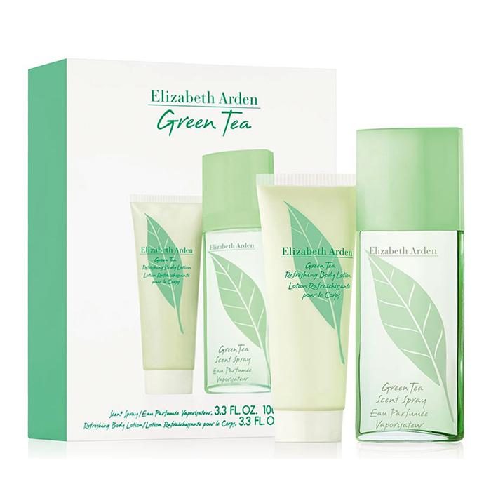 Elizabeth Arden Green Tea Set EDP (100 ml) + BLO (100 ml)