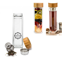 Örtte Natural Tea Infuser pudel (450 ml)