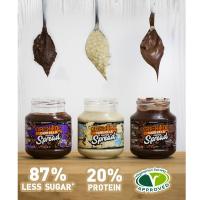 Grenade Carb Killa Protein Spread, White Chocolate Cookie (360 g). Parim enne 01.12.2018