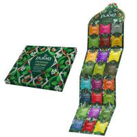 Pukka Organic Tea orgaaniliste teede advendikalender
