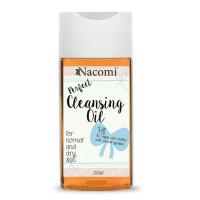 Nacomi näopuhastusõli normaalsele ja kuivale nahale (150 ml)