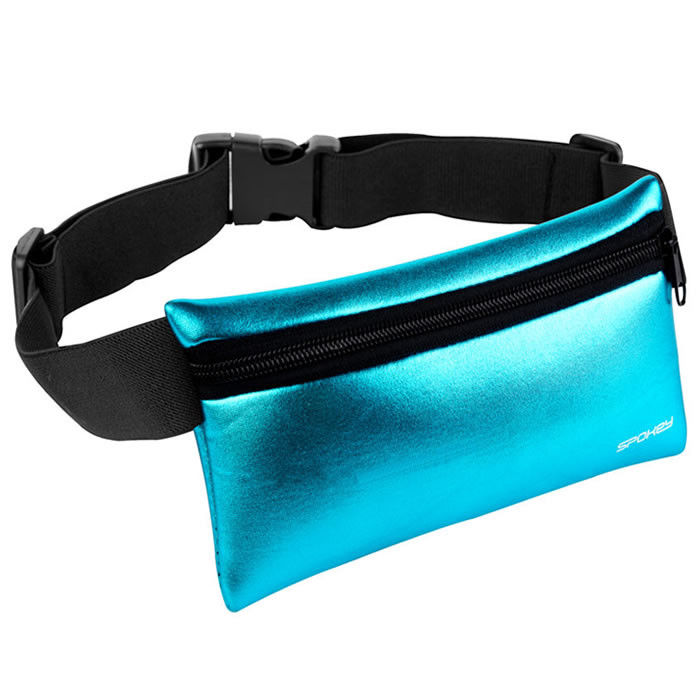 Spokey Hips Bag vöökott, Sinine