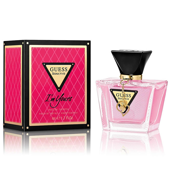 Guess Seductive I'm Yours EDT (75 ml)