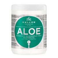 Kallos KJMN Aloe Vera juuksemask (1000 ml)