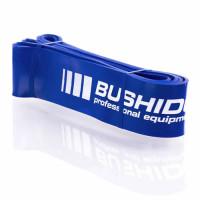DBX Bushido Power Band treeningkumm, Tumesinine (16-39 kg)