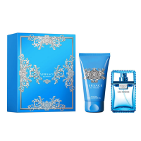 Versace Man Eau Fraiche Set EDT (30 ml) + SGE (50 ml)