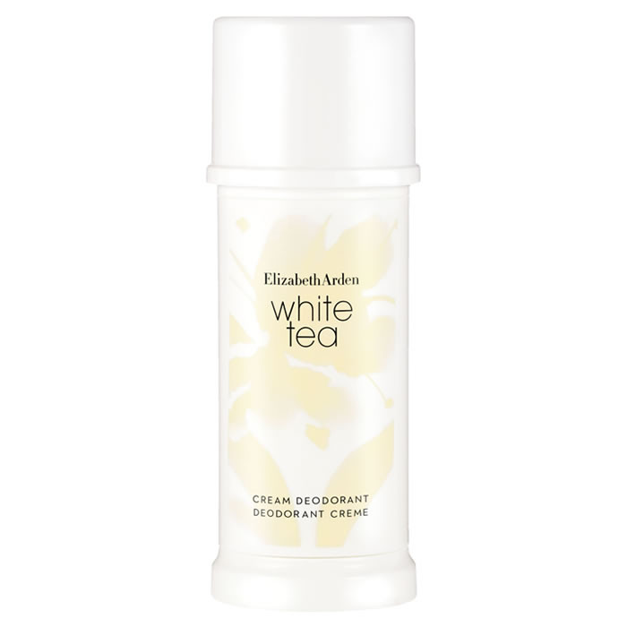 Elizabeth Arden White Tea kreemdeodorant (40 ml)