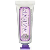 Marvis hambapasta, Jasmiin/piparmünt (25 ml)