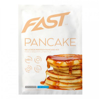 Fast Protein Pancake Mix valgurikas pannkoogijahu, Vahtrasiirupi (50 g)