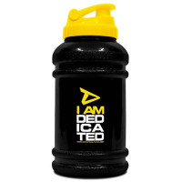 Dedicated Waterjug IAMDEDICATED Sports Cap veekanister (2.2 L)