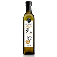 Diet Food Bio Edible Argan Oil orgaaniline argaaniaõli (250 ml)