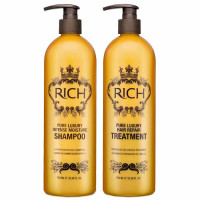 RICH Pure Luxury Treatment Duo komplekt (2 x 750 ml)
