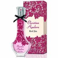 Christina Aguilera Red Sin (Parfüüm, naistele, 30ml)