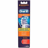 BRAUN Oral-B TriZone lisaharjad (2 tk)
