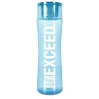 Prozis Exceed Slender Bottle joogipudel, Sinine (600 ml)