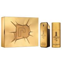 Paco Rabanne 1 Million Set EDT (100 ml) + DSP (150 ml)
