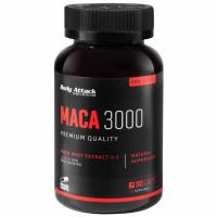 Body Attack Maca 3000 kapslid (90 tk)