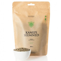 Perfect Plant Kanepiseemned, mahe (300 g)