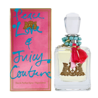 Juicy Couture Peace Love And Juicy Couture EDP (100 ml)