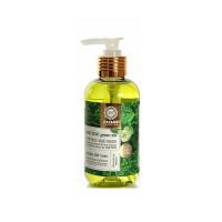 Saules Fabrika kätepesuseep, Jasmine-Green Tea (200 ml)
