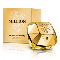 Paco Rabanne Lady Million EDP (80 ml)