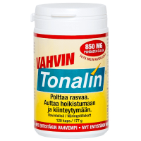 Tonalin VAHVIN kapslid (120 tk)