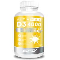 SFD Vitamax D3 4000 IU tabletid (90 tk)