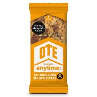 OTE Anytime gluteeni-ja pähklivaba taimne valgubatoon, Banana (55 g)