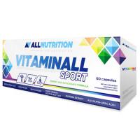 AllNutrition VitaminAll Sport kapslid (60 tk)