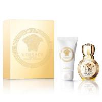Versace Eros Pour Femme Set EDP (50 ml) + BLO (100 ml)