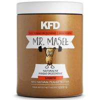 KFD maapähklivõi, Smooth (1000 g)