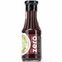 Mr. Djemius ZERO madala kalorsuse-ja rasvasisaldusega siirup, Šokolaad maapähkliga (330 ml)