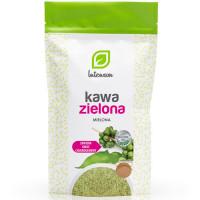 Intenson jahvatatud rohelise kohvi pulber (250 g)
