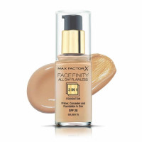 Max Factor Facefinity 3in1 SPF20 jumestuskreem, 75 Golden (30 ml)