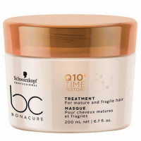Schwarzkopf BC Time Restore Q10 Treatment juuksemask (200 ml)