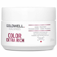 Goldwell Dualsenses Color Extra Rich 60 sec juuksemask (200 ml)