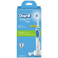 BRAUN Oral-B Vitality Cross Action elektriline hambahari