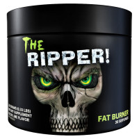 Cobra Labs The Ripper rasvapõletaja, Razor Lime (150 g)