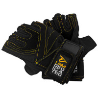 Dedicated Nutrition Premium Lifting Gloves treeningkindad (M)