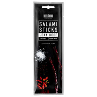 Salami Sticks, Lean Beef Original (40 g)